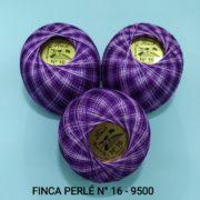 PERLÉ FINCA Nº 16 – 9500