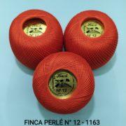 PERLÉ FINCA Nº12 – 1163