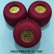 PERLÉ FINCA Nº12 – 1667