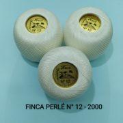 PERLÉ FINCA Nº12 – 2000