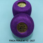 PERLÉ FINCA Nº12 – 2627