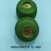 PERLÉ FINCA Nº12 – 4561