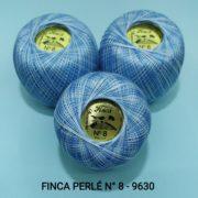 PERLÉ FINCA Nº8 – 9630