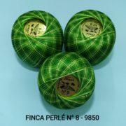 PERLÉ FINCA Nº8 – 9850