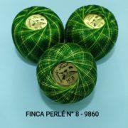 PERLÉ FINCA Nº8 – 9860