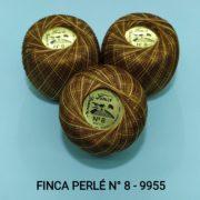 PERLÉ FINCA Nº8 – 9955