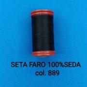 SETA FARO 100%SEDA col.889